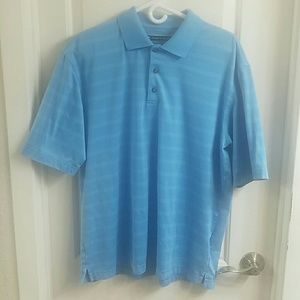 Mens Pebble Beach Polo Shirt